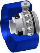 Swivel Joint Type LW